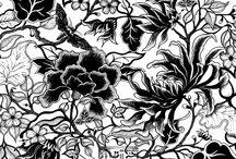 плетение из газетных трубочек / идеи для дома