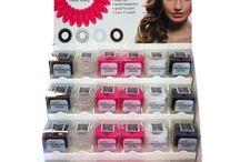 Original Premium Hair Rings / Πολύ σύντομα η La Rou Hair Cosmetics σας φέρνει αποκλειστικότητα για Ελλάδα τα Original Premium Hair Rings. Δεν σπάνε τα μαλλιά,δεν δημιουργούν πονοκέφαλο,δεν καταστρέφονται και δεν ξεχειλώνονται,κατά της ψαλίδας,Trendy αξεσουάρ και όχι μόνο... Μην κοιτάτε αλλού..Τα Original τα έχουμε εμείς!   http://larouhaircosmetics.com/