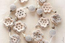 Crochet Accessories