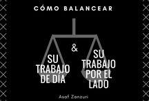 Cómo Balancear su Trabajo de Día y su Trabajo por el Lado / Asaf Zanzuri es un empresario con sede en México. En esta presentación, Asaf habla sobre cómo balancear su trabajo de día y su trabajo por el lado.