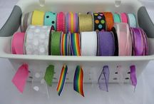 Craft/Sewing Storage
