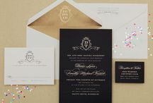 My Wedding Invitation's Ideas
