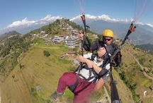 Extreme Adventure Tours in Nepal / Adventure tourism in Nepal including bungee jumping, river rafting, Zip Flyer and paragliding and many more Adventure tourism activities.