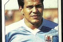 Panini - Uruguay