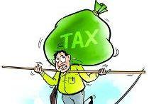 TDS & Tax Planner