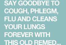natural remedy for coughs