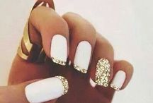 Nheart / All the new hot class and cool  nail art