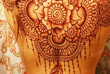 Mehendi By Vaiga 2part