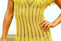 Crochet with ❤️ 2 / by Cipriana