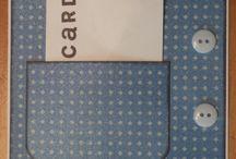 Masculine cards