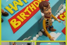 Birthday Parties / by Erica Lloyd