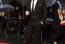 Best Dressed Men / A collection of some of the best dressed celebrity men!