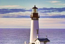 Oregon Lighthouses to See