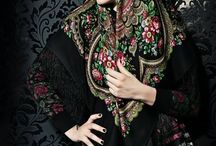 Slavic Fashion
