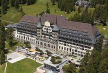 Heimat Schweiz / Empfehlenswerte Orte in meinem Heimatland