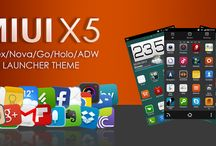 MIUI / A board for android apps, games, themes, live Wallpapers, expert tips, news, reviews, rooting & how to's.