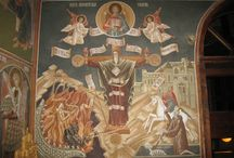 Orthodox Monasticism / The monastic life of the Orthodox Church