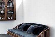 +++ sofa, canapés & banquettes