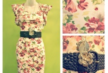 Outfits made in our Stores / Come and get it!