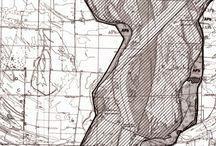 map ♥ / by Tonio Alucema