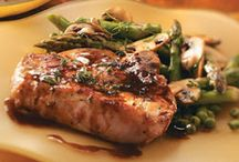 Gourmet Pork Chop Recipes / Pork Chop Recipes - so mouth watering you'll be salivating at the images - Get your Pork Chop Recipes here Now!