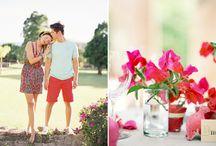 Engagement Shoot Clothing Inspiration