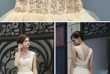 Wedding Deriel / by Ariel VonOhlen