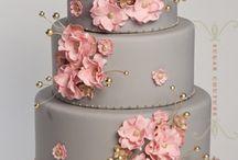 Wedding Cake / by Teresa Phan