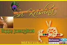 Happy Janamashtami