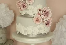 Cake & Decoration