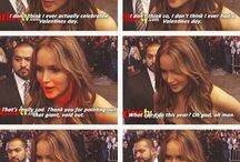 Jennifer Lawrence Quotes <3