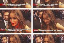 Jennifer Lawrence Quotes <3