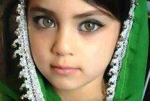 prekrásne dievčatko