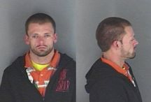 Mugshots / People booked into Northeast Kansas area jails  / by WIBW