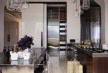 Kitchen Design / by Jennifer Pry