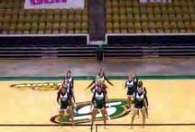 Cheer / by Katie Wyckoff