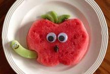 Fruit serving