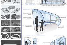 stop pavilion design