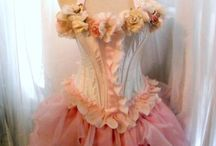 Fantastical Costuming / by Robin Ganstrom