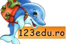 Pentru scoala si acasa / Articole de pe www.123edu.ro/blog