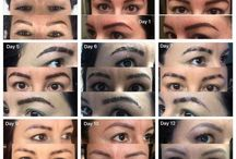 Beauty Hints & Tips - Brows