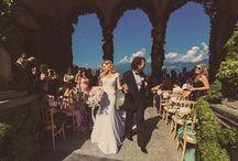 Italy destination weddings