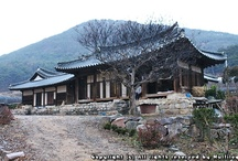 Traditional Architecture in Korea / Korean Traditional Architecture