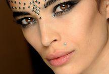 Maquillaje Hindú