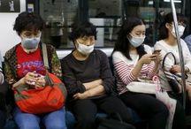 Sobe para cinco número de mortes devido ao coronavírus