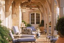 Build - Outdoor Rooms & Fireplaces / Indoor living outside...the way we live...or at least want to live... / by Terry Carlson @ AC Dwellings