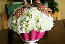 Birthday ideas / by Aubrey Saylor
