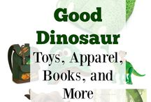 The Good Dinosaur / We are so excited about the new Disney movie coming to theaters this Thanksgiving! If you are as excited as we are, you might want to celebrate with some of these cool dinosaur activities :)