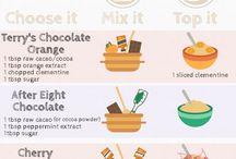 Healthy Vegan/Vegetarian Breakfast Recipes