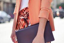 Business attire  / by Samantha Bante